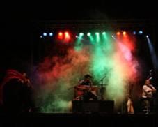 Kaulonia Tarantella Festival 2011