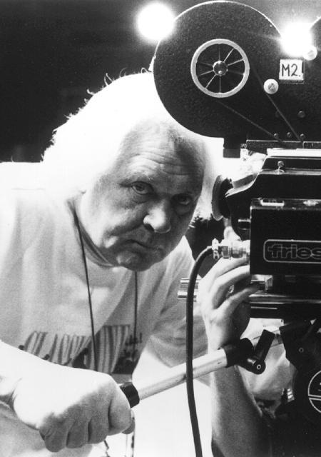 Ken Russell