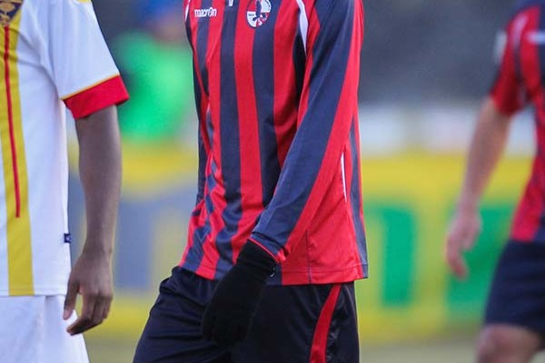 Soccer, Lega Pro 1/B: L'Aquila v Lecce