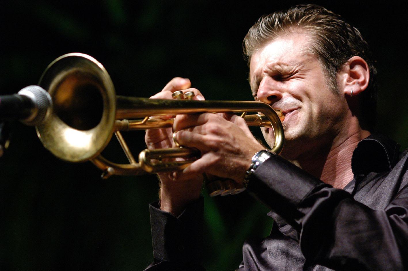 Bosso, porto Nino Rota nel mio mondo jazz