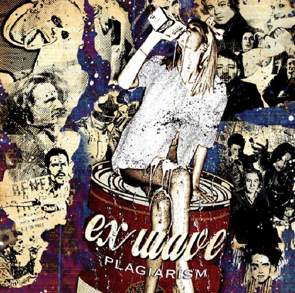 Ex.Wave omaggiano gli Arcade Fire con la cover 'My body is a cage'
