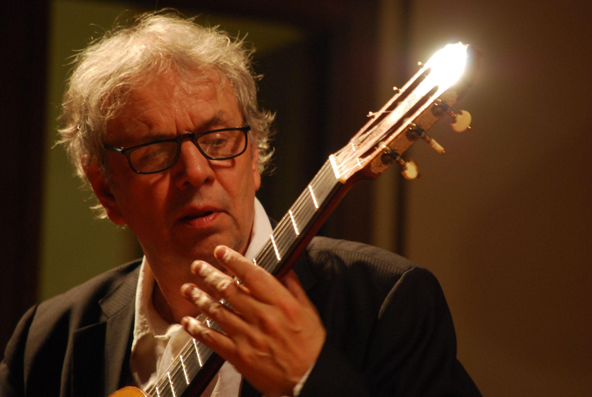 A settembre al via il Rieti Guitar Festival