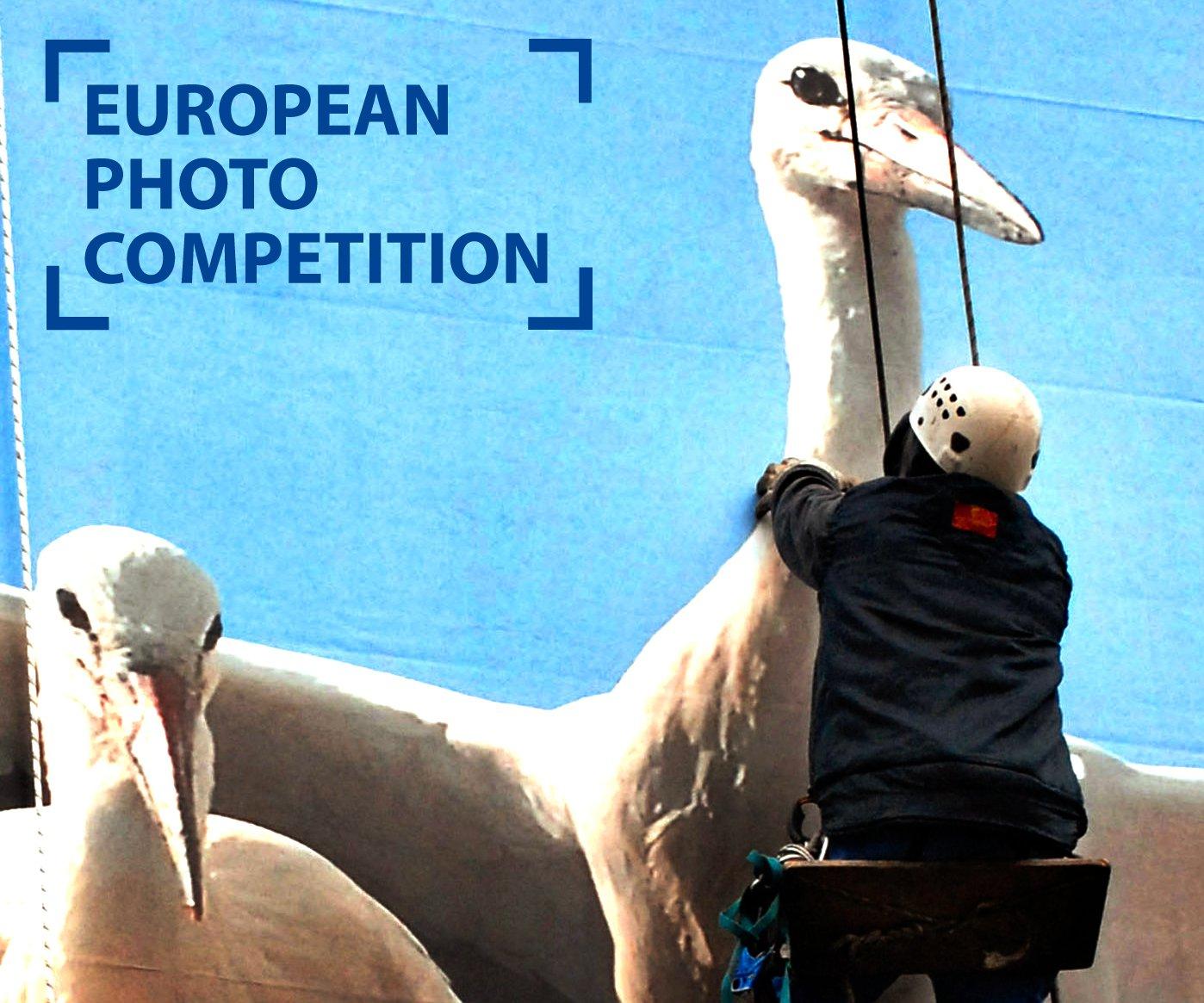 Concorso fotografico europeo 'Focus sulla prevenzione dei rischi'