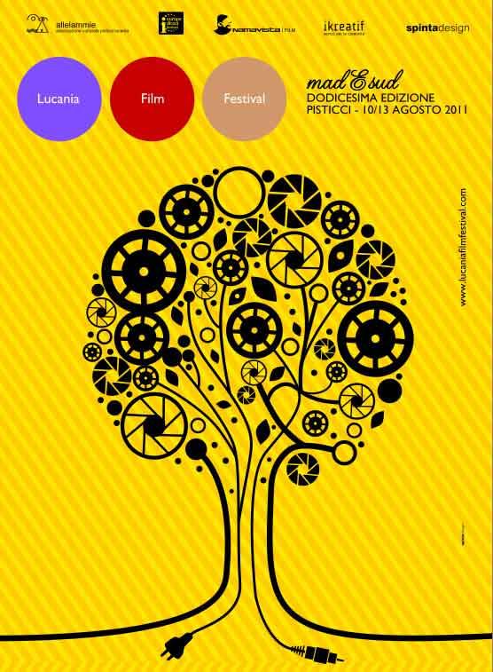 Dal 10 al 13 agosto al via la XII edizione del Lucania Film Festival