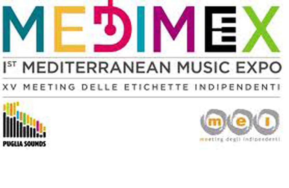 Medimex, la prima Fiera della Musiche del Mediterraneo