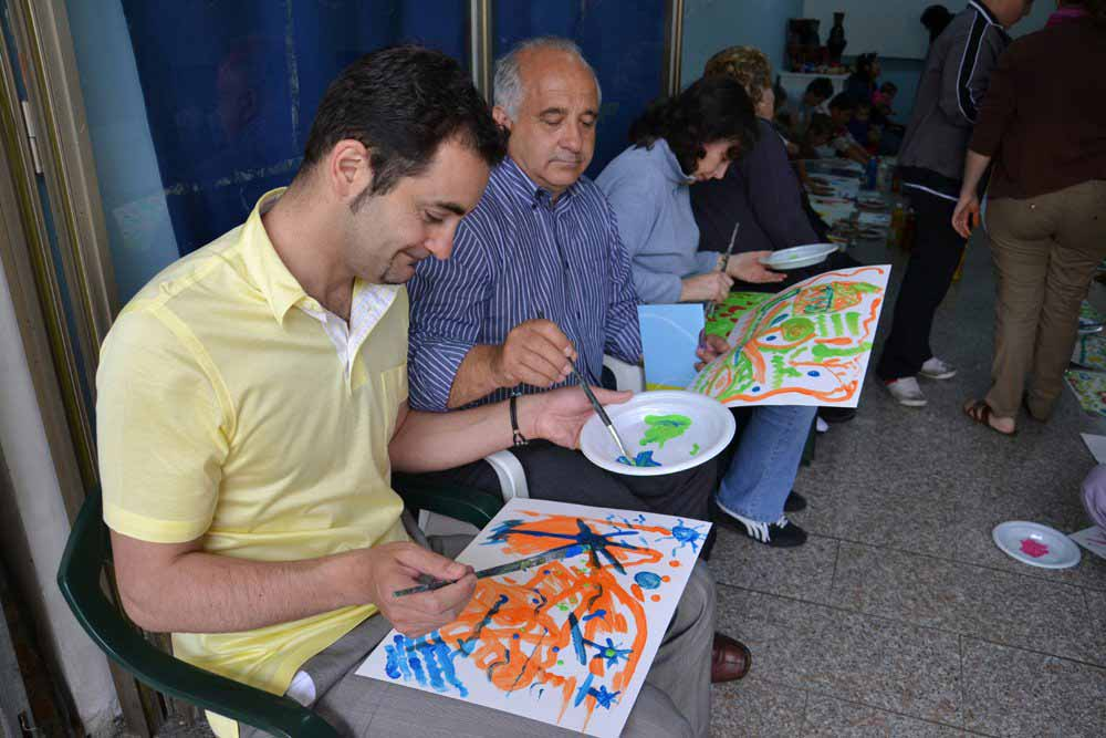 """I """"Percorsi tra arte e tradizione"""" per superare il conflitto intergenerazionale"""