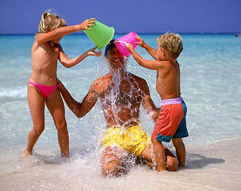La vacanza di fine anno ideale? Scambiandosi casa