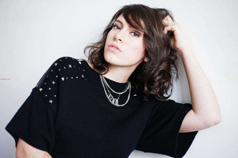 """Chiara Canzian in concerto con l'album """"Il mio Sangue"""""""