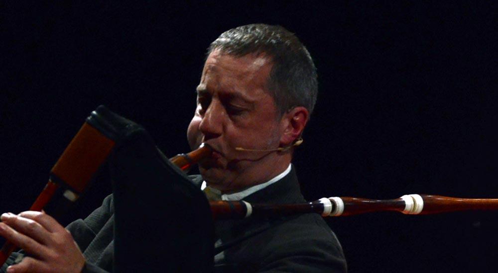 Restauro in Festival presenta una serata dedicata alla cornamusa
