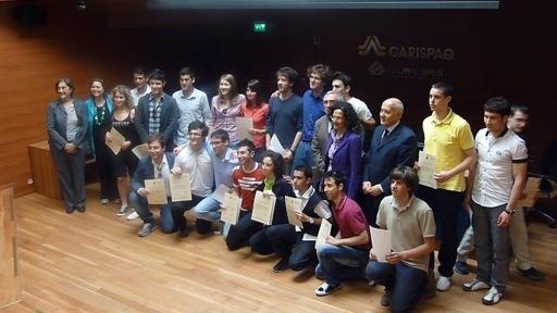 Venti giovani studenti abruzzesi alla Princeton University per la Scuola Estiva di Fisica
