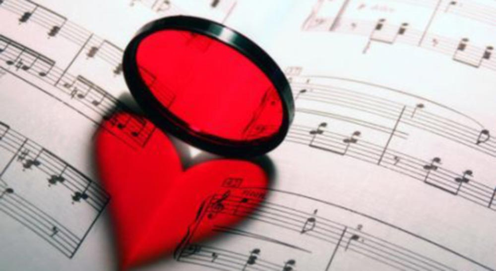 Canzoni…d'amore