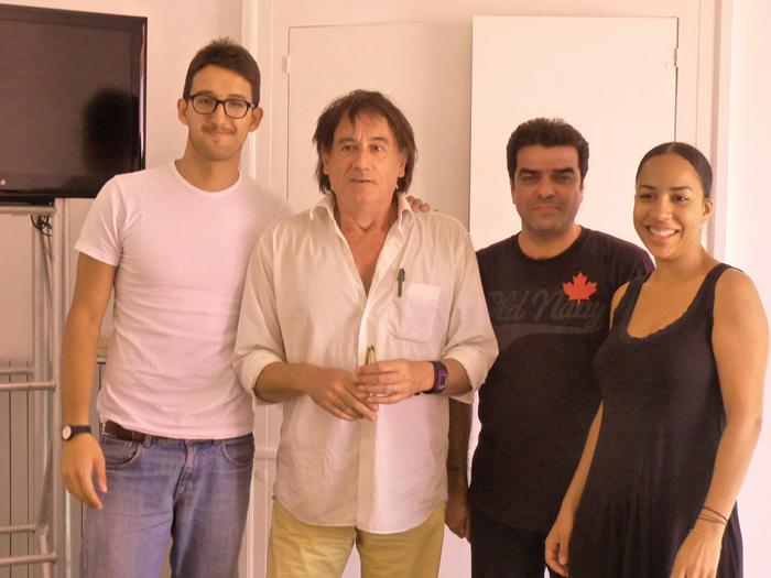 I film vincitori del Lucania Film Festival