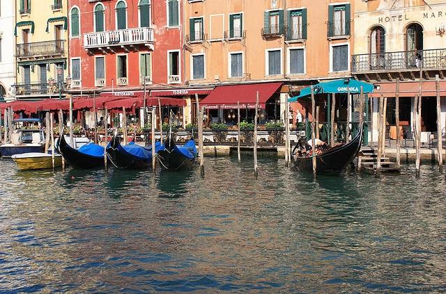 venezia – foto manuel romano
