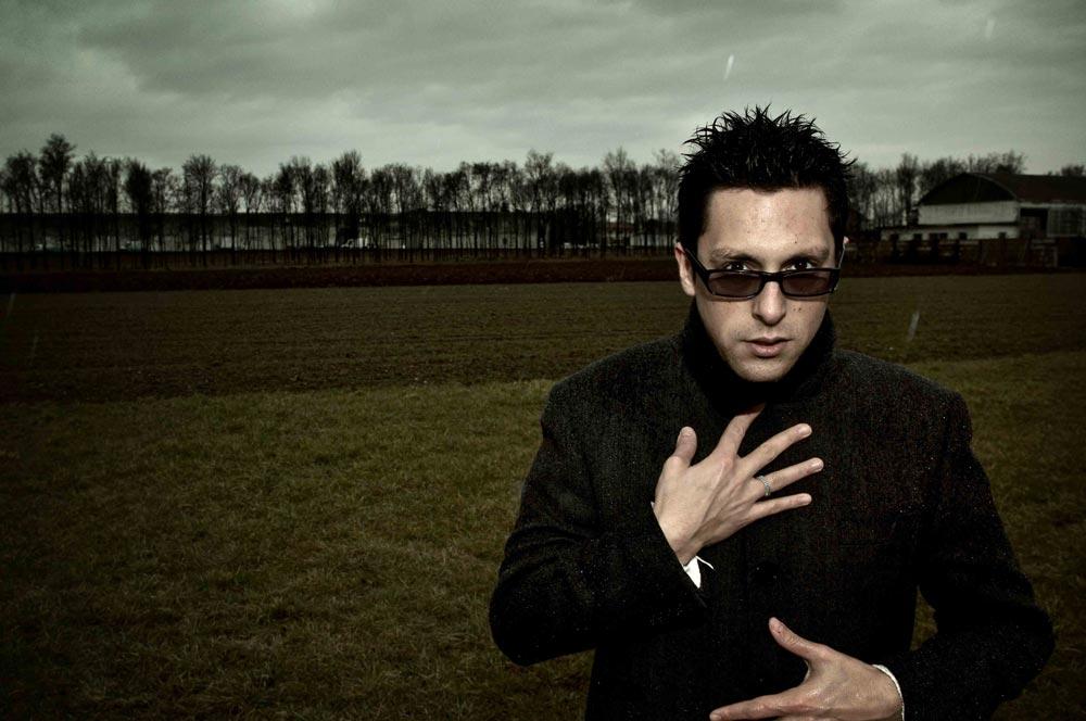 Claudio Filippini, nuovo album 'The Enchanted Garden'
