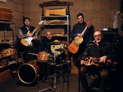 A Giulianova concerto di musica Medievale
