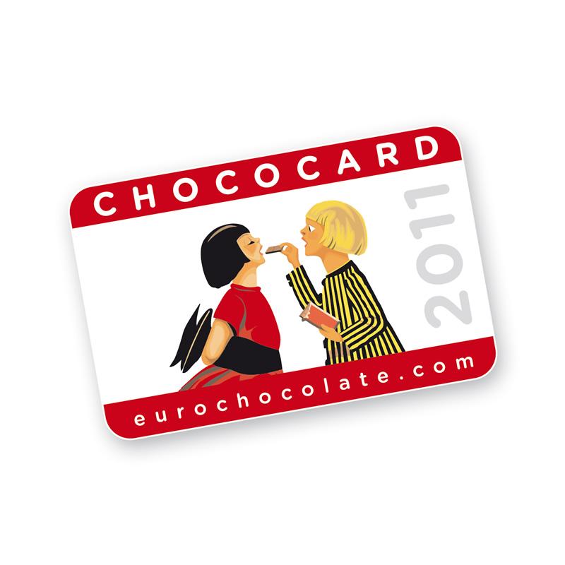 chococard2011