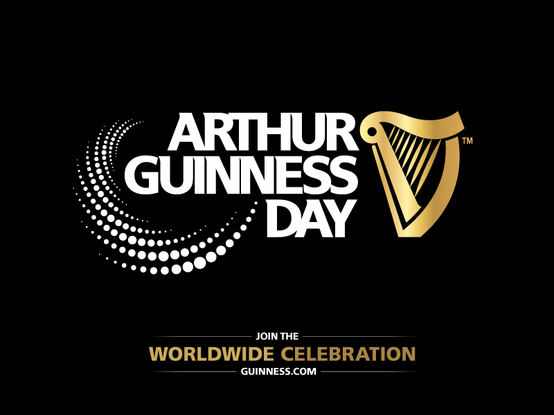 guinness arthur day