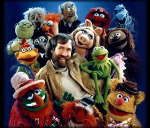 Google celebra lanniversario di Jim Henson, linventore dei Muppets