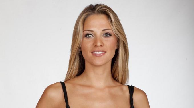 Miss Italia, Mara dall'Armellina eletta Miss Cinema