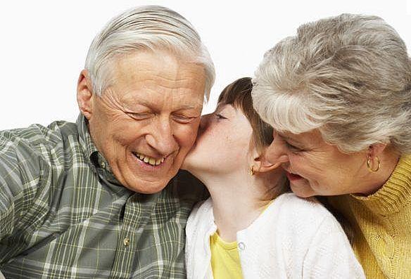 Una giornata tutta dedicata ai nonni