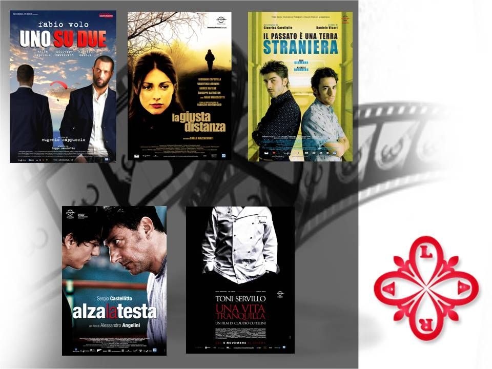 La L.A.R.A. alla VI edizione del Festival Internazionale del Film di Roma