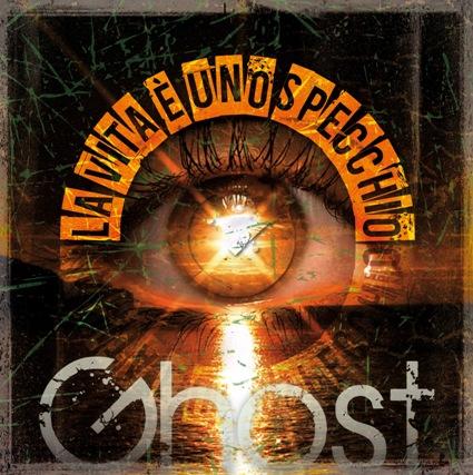 """Oggi esce """"La vita è uno specchio"""", il nuovo disco di inediti dei Ghost"""