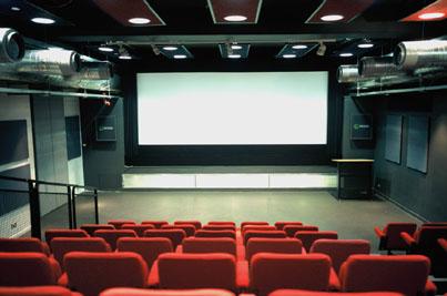Fine Settimana al cinema
