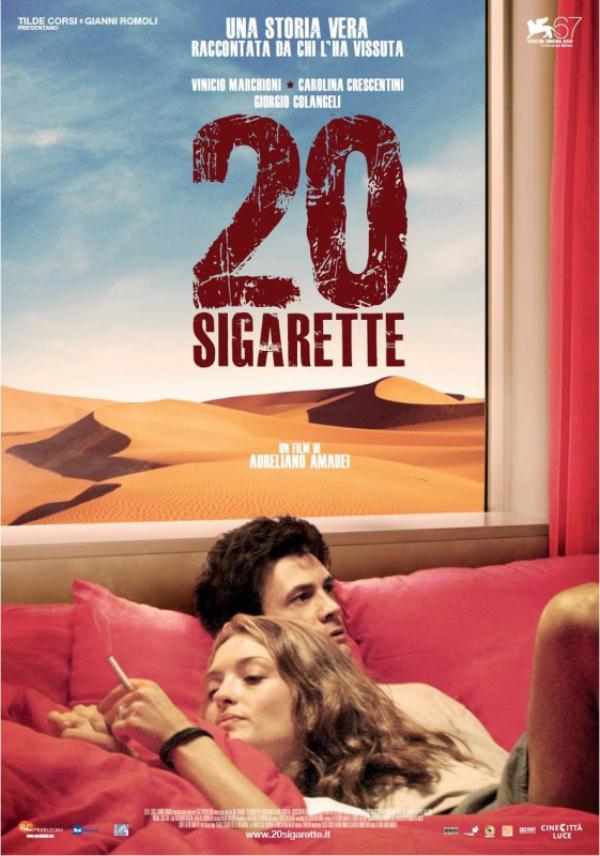 Venti sigarette a L'Aquila