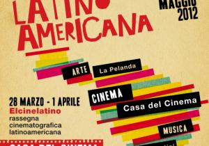 Cinema Latino a Roma