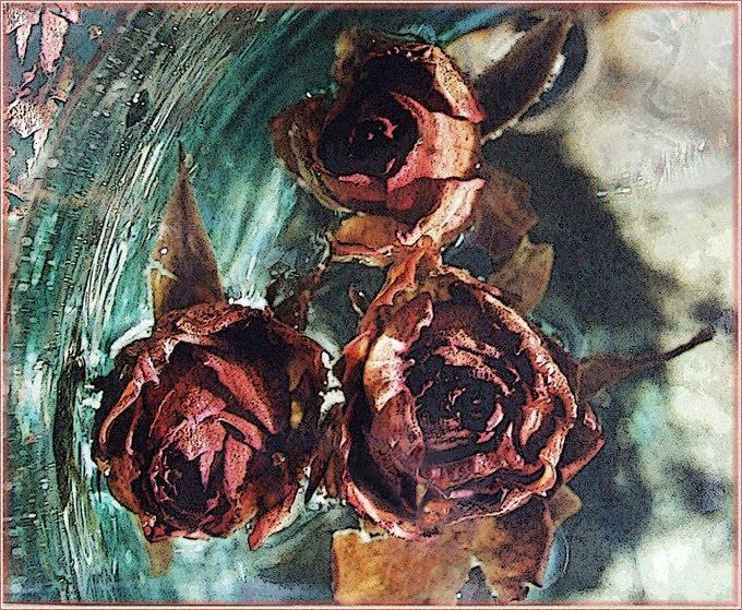 tre rose