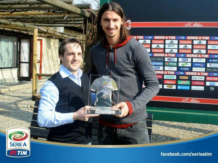 Premia il migliore della Serie A con TIM