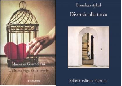 La fiaba esistenziale di Gramellini e l'ultima indagine di Kati, in libreria