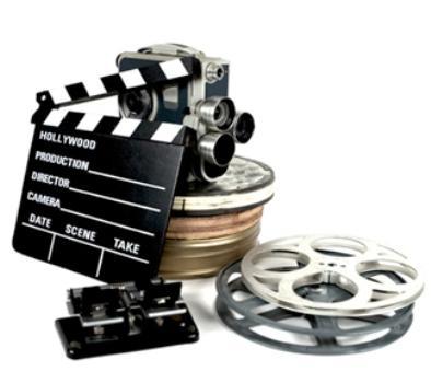 Cinema al cinema e fuori