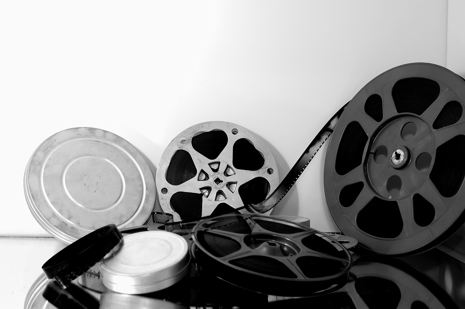Cinema: una crisi e una attesa