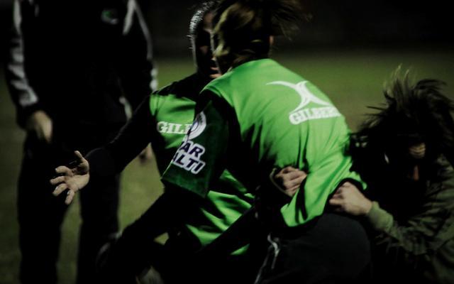 polisportiva l'aquila rugby femminile v