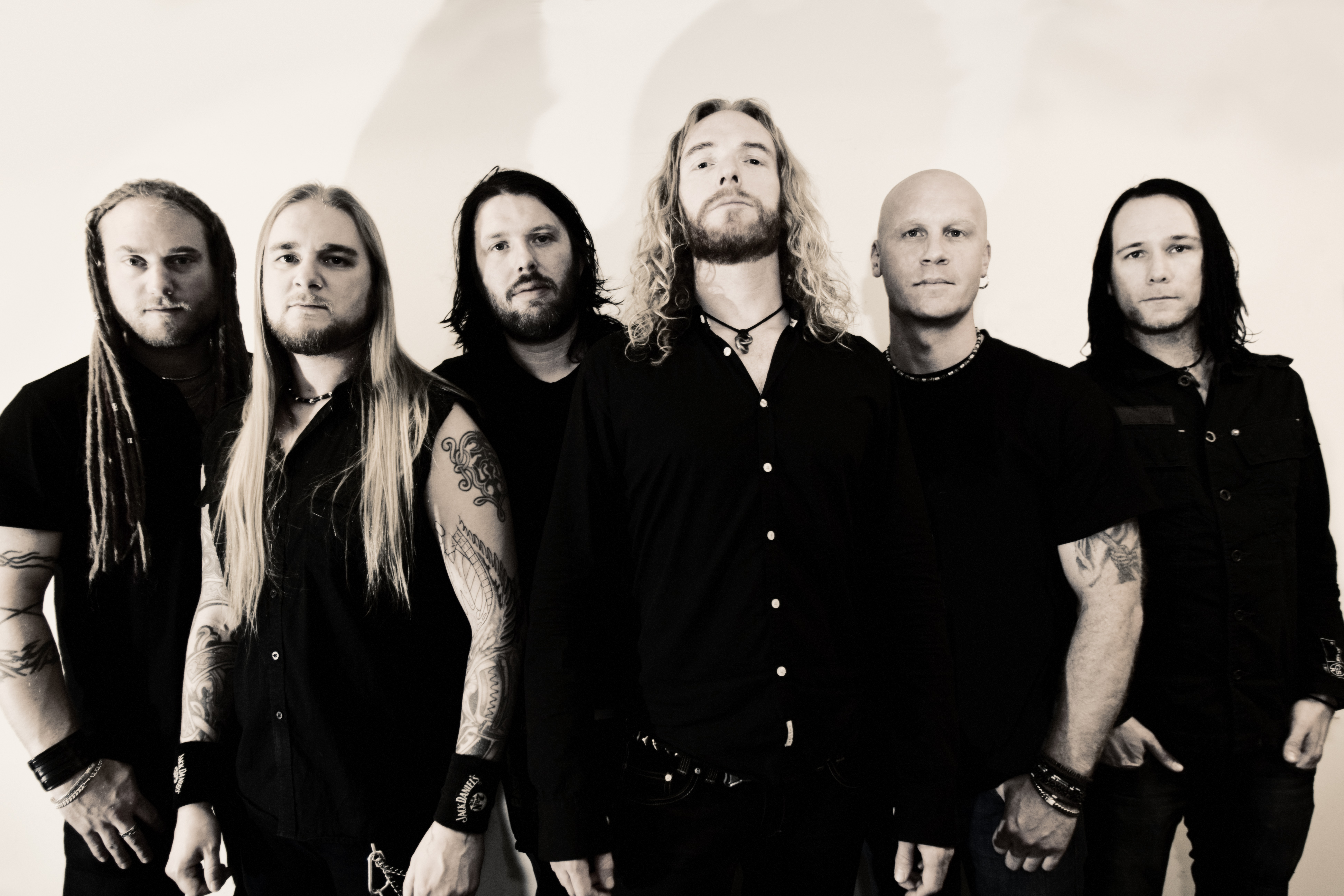 Dark Tranquillity, due date a dicembre