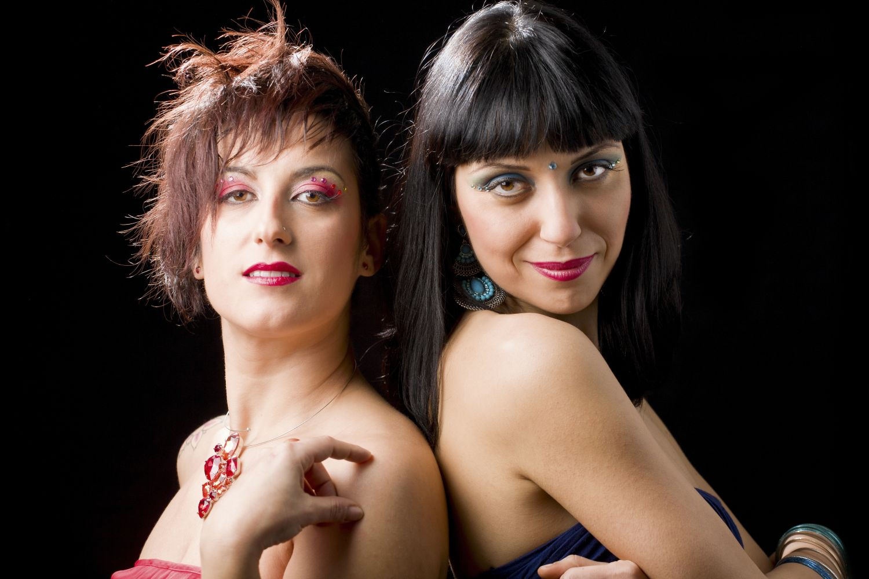 Mama Marjas & Miss Mykela_@Cosimo Calabrese_1B