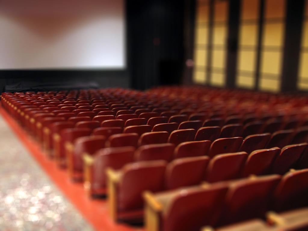 Da vedere al cinema