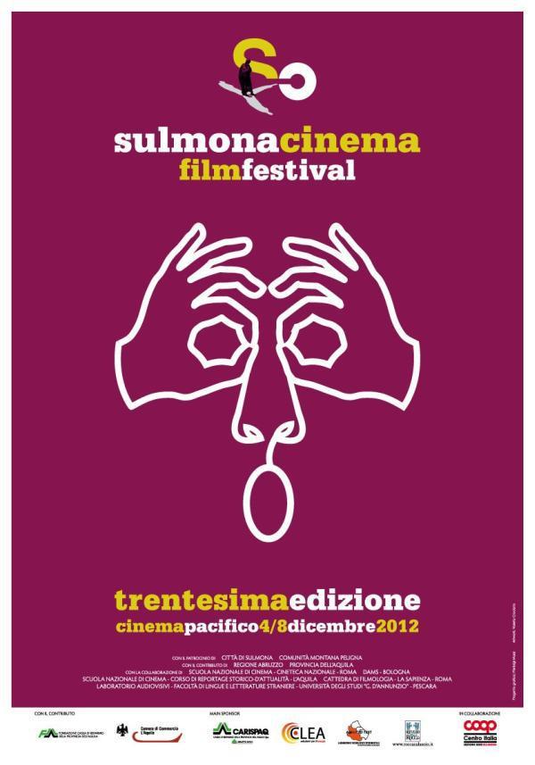 Sulmonacinema XXX