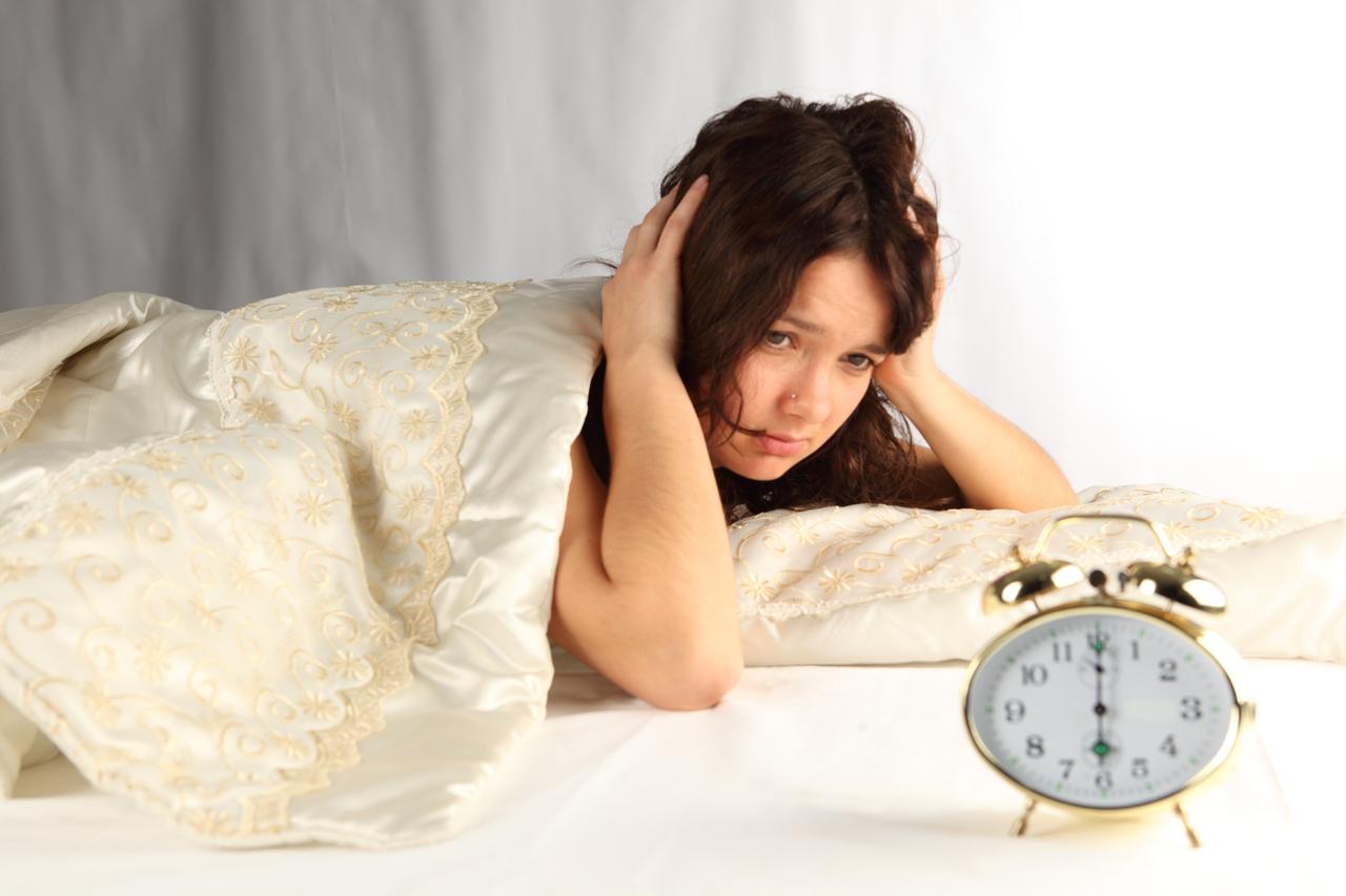 Dormire di più fa sentire meno dolore