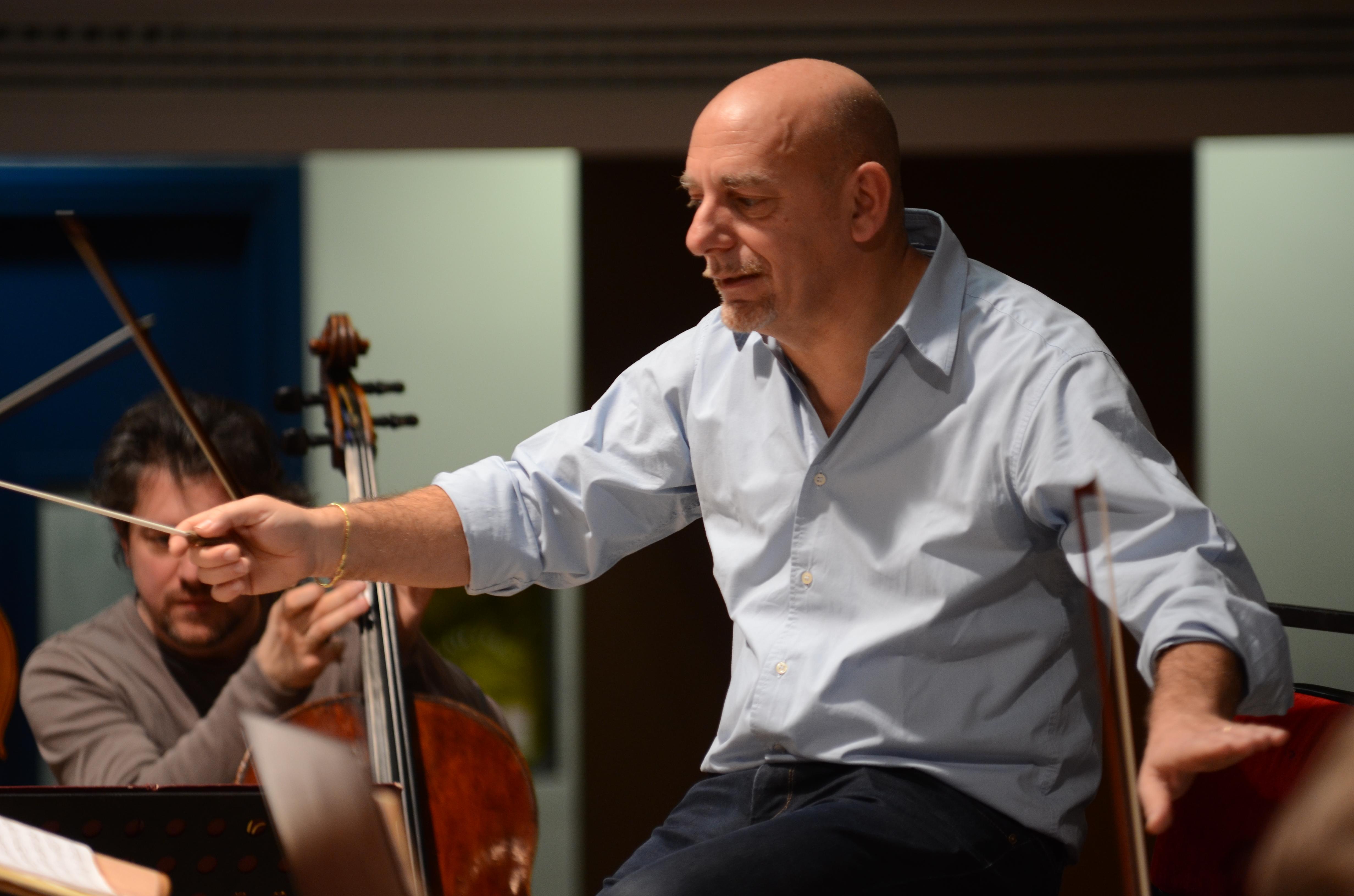Giancarlo De Lorenzo