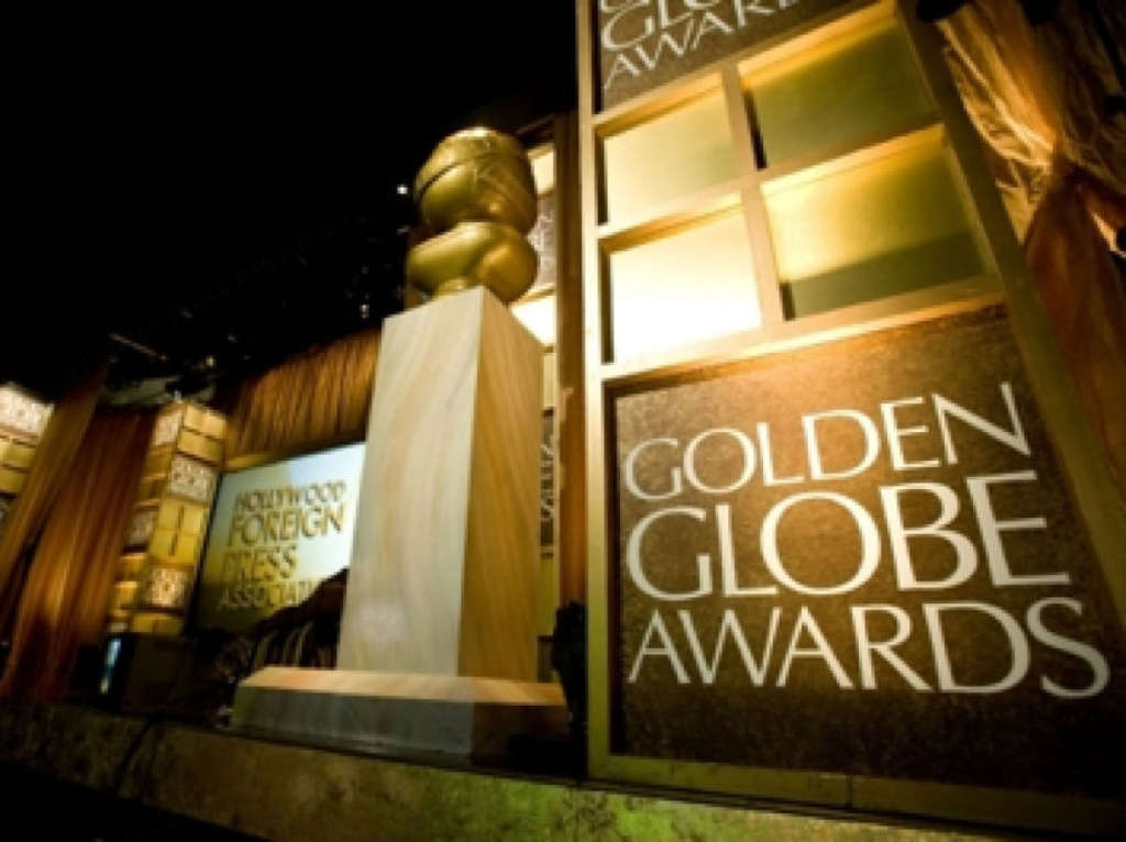 Globi d'oro al cinema e alla tv