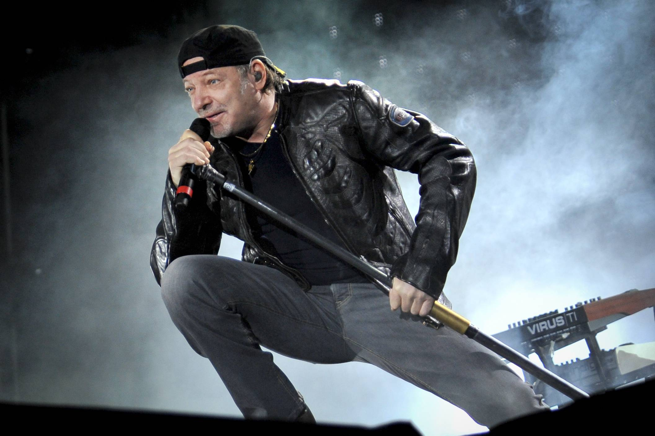 Vasco Rossi in concerto, svelate le date