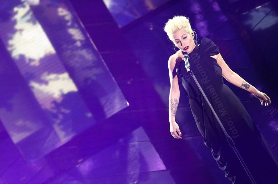 Sanremo 2013: Malika Ayane la prima donna nella classifica del Festival di Sanremo