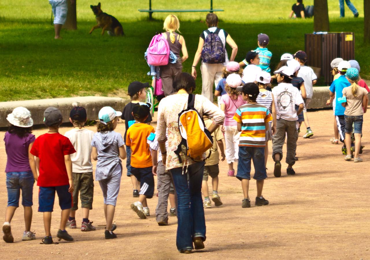 Gite scolastiche, tra crisi e rinunce
