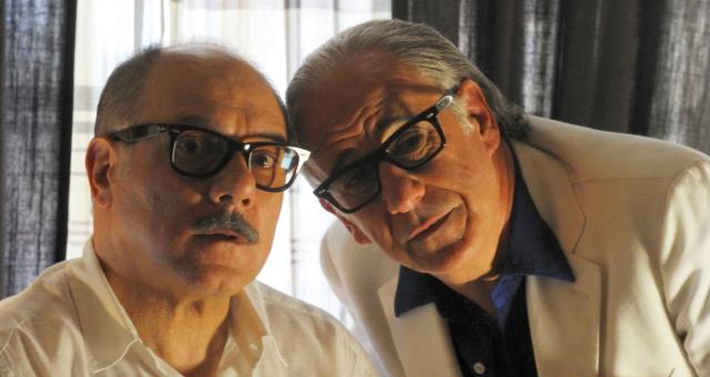 Sguardo senza pregiudizio ed altro da Cannes