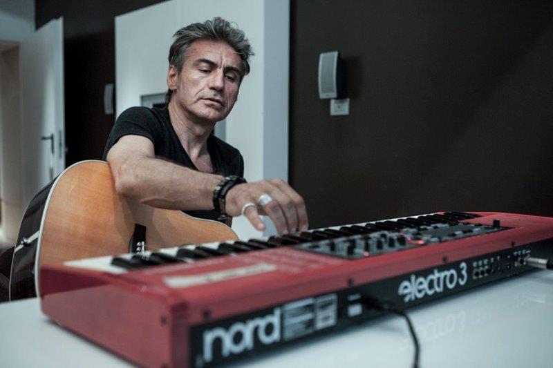 Ligabue svela i titoli dei brani del nuovo album di inediti