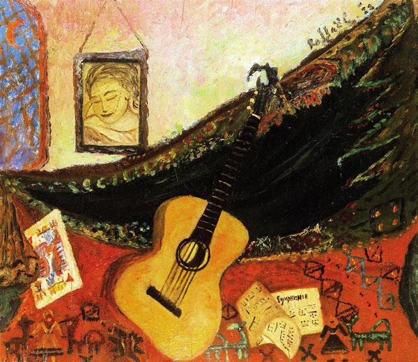 Sei chitarre (ed altri strumenti) per L'Aquila