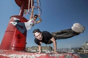 A Napoli la più grande competizione di breakdance uno contro uno