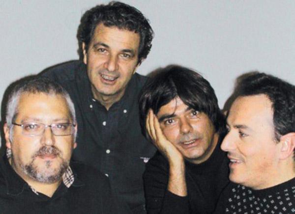Il Quartetto Leonardo in concerto a Magliano